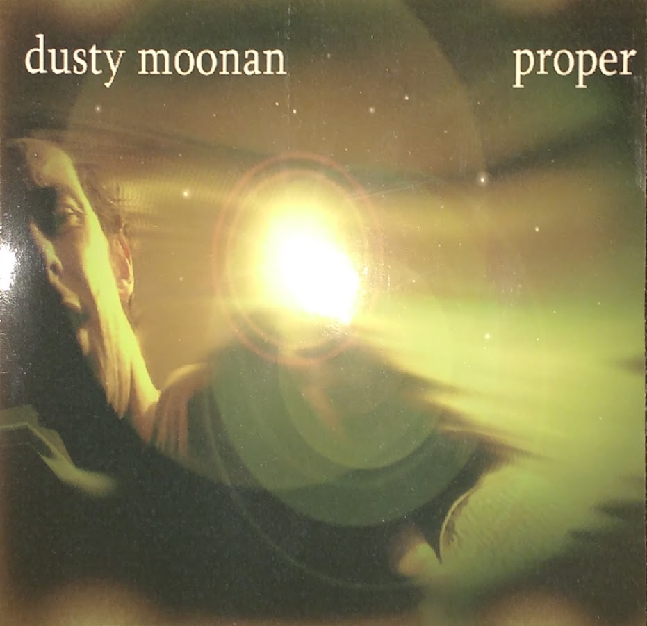 dusty moonan