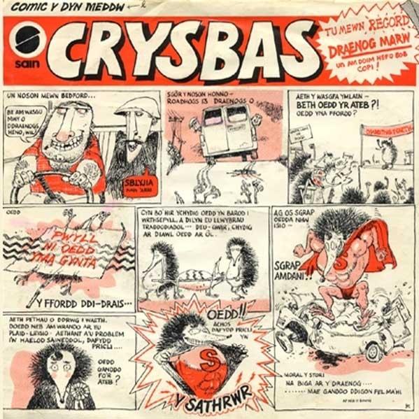 Crysbas