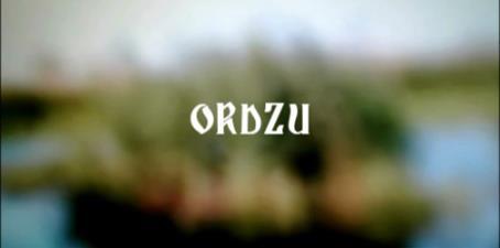 Ordzu