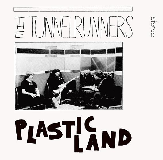 Tunnelrunners -plastic-land-ep-cover