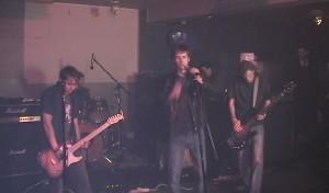 Live at Bar Blu