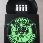 Bomb Disneyland