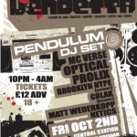 Pendulum 09