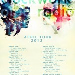 clockwork radio tour