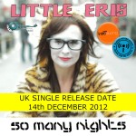 Little Eris CD1promo