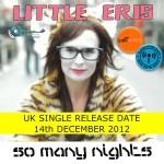 Little Eris CD1promo