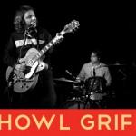 howl griff