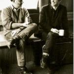 Rhys a John Peel