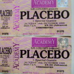placebo ticket