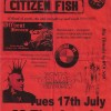 citizen fish aber