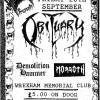 Obituary