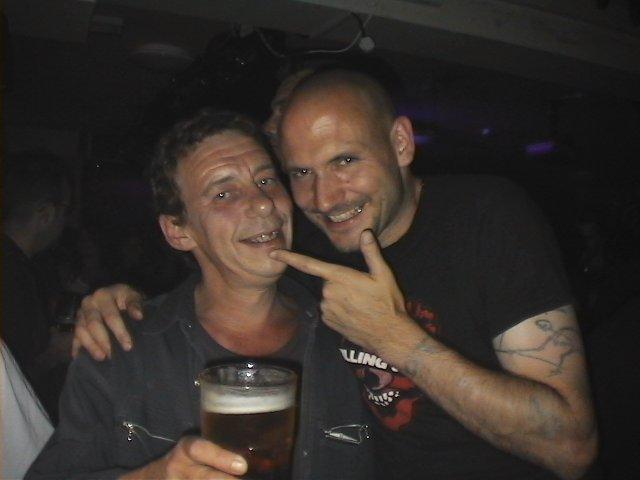 Martin & Neil