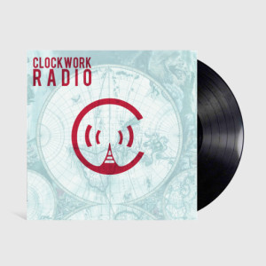 Clockwork radio