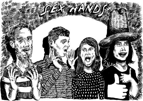 sexhands