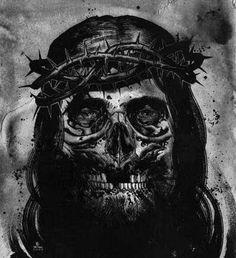 zombie jesus