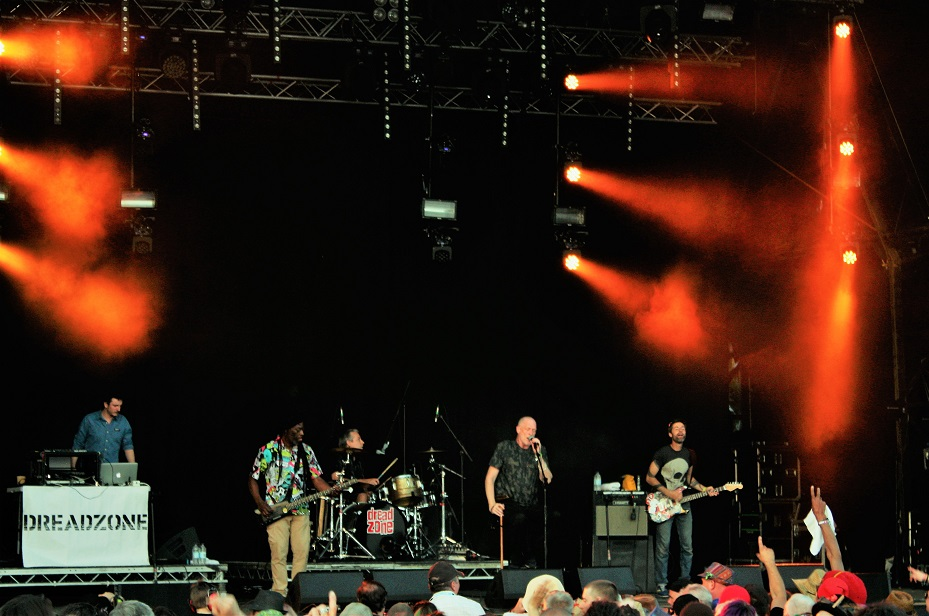 Dreadzone BT17
