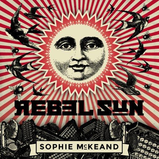 Sophie McKeand book