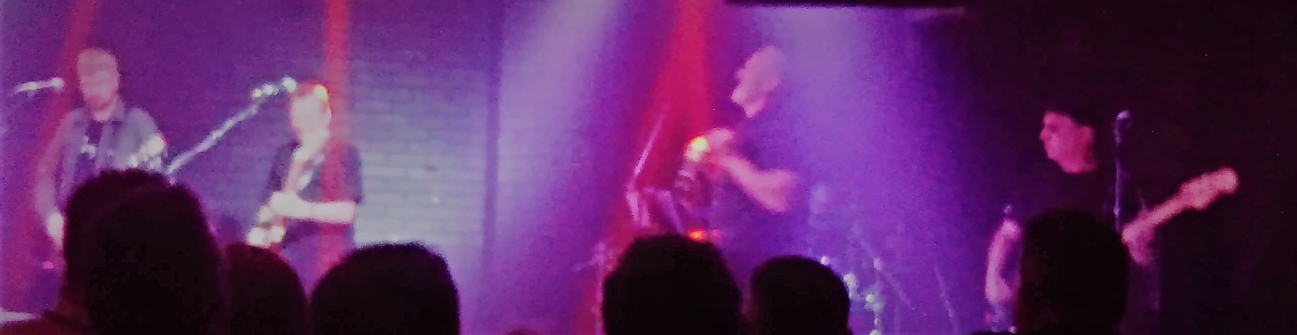 gig review skids the live rooms chester