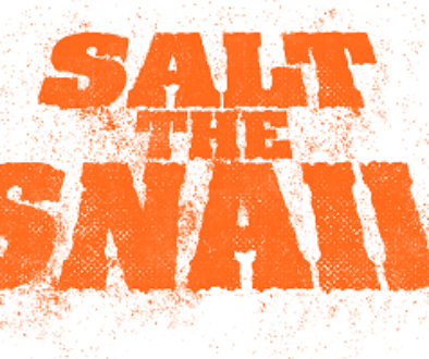 Salt The Snail logo