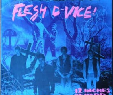 Flesh D-Vice