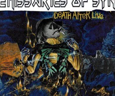 eos death