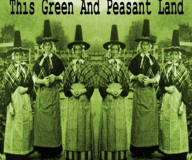 Green And Peasant Land front